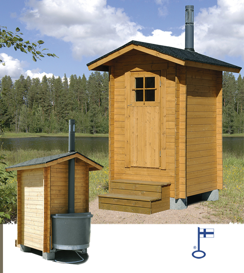 how to build an outdoor composting toilet